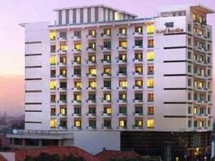 Get Coupons Hotel Santika Pandegiling Surabaya