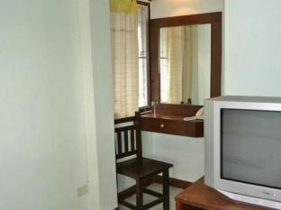 Amarin Inn Bangkok - Guest Room