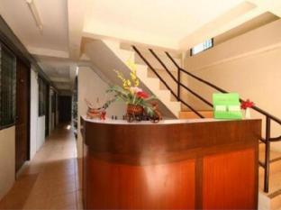 Amarin Inn Bangkok - Lobby