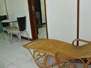 Amarin Inn Bangkok - Interior