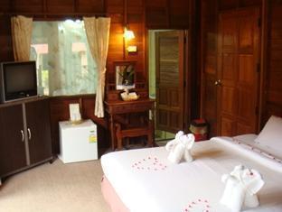 Aonang Mountain Paradise Resort 部屋タイプ[バンガロー(エアコン付き)]
