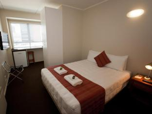 City Lodge Backpackers Auckland - Chambre