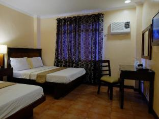 Palazzo Pensionne Cebu City - Executive Room