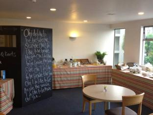 Parklane Motor Inn Takapuna Beach Auckland - Food and Beverages