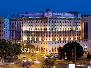 アイレ ホテル セビリア