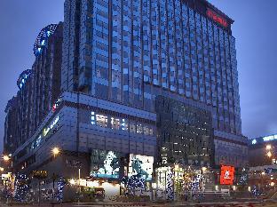 パレドシン ホテル3