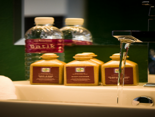 Batik Boutique Hotel Kuching - Toiletries
