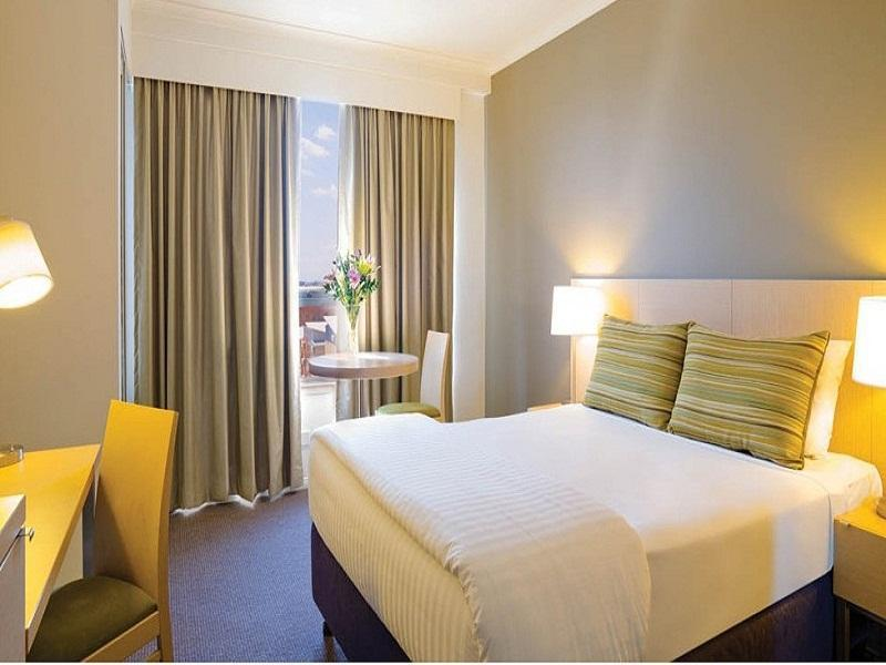 アディーナ アパートメント ホテル ブリスベン