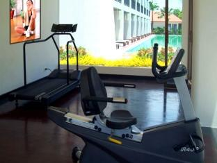 Piraya Resort & Spa Phuket - Fitness prostory