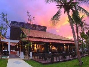 Piraya Resort & Spa Phuket - Restaurant