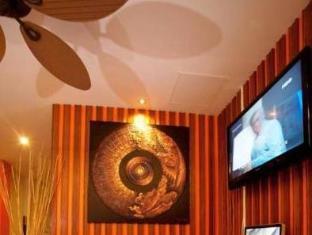Deva Suites Patong Hotel Phuket - Interijer hotela