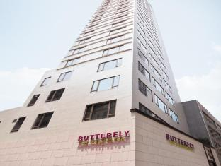 Butterfly on Wellington Boutique Hotel Hong Kong - Exterior