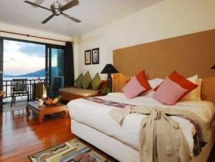 Cinnamon Beach Villas Samui - Deluxe Sea View