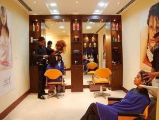 Country Inn & Suites By Carlson Sahibabad New Delhi and NCR - Beauty Salon