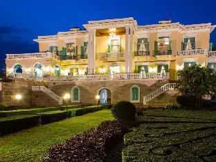 シャトー デ カオヤイ ホテル アンド リゾート Chateau de Khaoyai Hotel & Resort