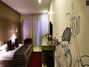 The Park Pod Hotel Chennai - Guest Room