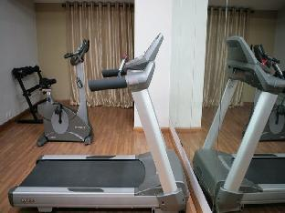Deccan Park Resort Ooty - Fitness Room