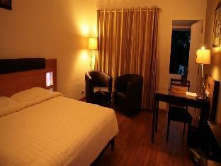 Deccan Park Resort Ooty - Deluxe Room