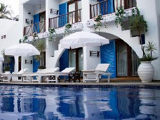 Promos Mykonos Blu Resort