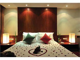 The Chantra Villas Phuket Phuket - Guest Room