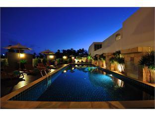 The Chantra Villas Phuket Phuket - Swimming Pool