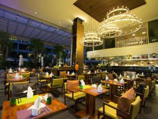 The Kee Resort & Spa Phuket - Restaurant