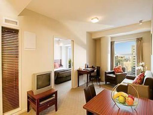 Auckland City Oaks Serviced Apartments hotel accepts paypal in Auckland