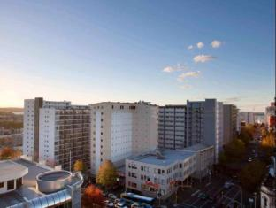 Auckland City Oaks Serviced Apartments Auckland - View