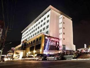 Pratunam Hotel discount