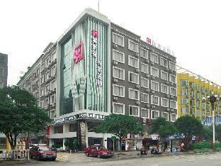 Guilin JinWan Hotel