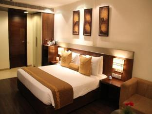 Shervani Nehru Place New Delhi and NCR - Club Room