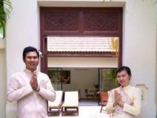 View Talay Pool Villas Pattaya - Reception