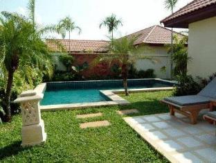View Talay Pool Villas Pattaya - Surroundings