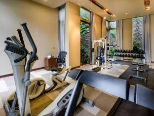 Impiana Private Villas Phuket - Fitness Center
