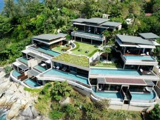 Impiana Private Villas Phuket - Exterior
