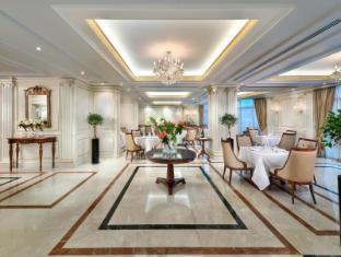 Kempinski Hotel & Residences Palm Jumeirah Dubai - Restaurant