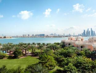 Kempinski Hotel & Residences Palm Jumeirah Dubai - Aussicht