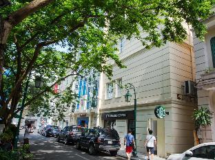 コンフィエブティークホテル マネジドバイH&Kホスピタリティ5