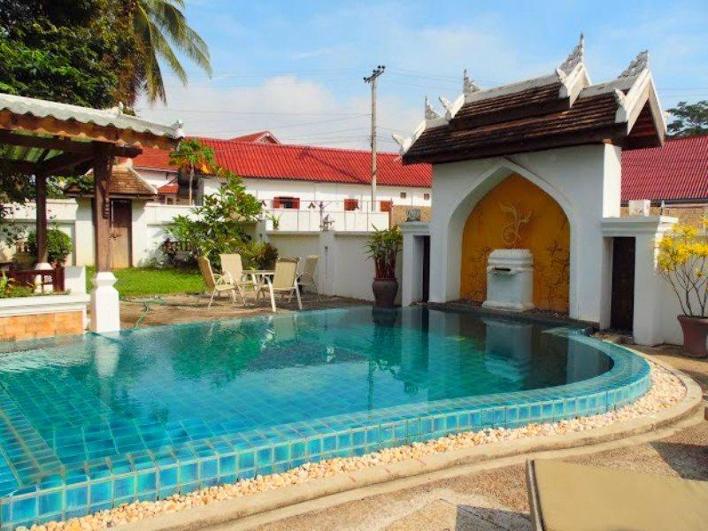 Arissara House Boutique Hotel Luang Prabang