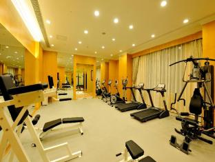 Riverview Hotel on the Bund Shanghai - Gimnasio
