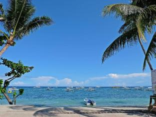 Lost Horizon Beach Dive Resort Panglao Island - Omgeving