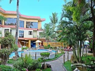 Lost Horizon Beach Dive Resort Panglao Island - בית המלון מבחוץ