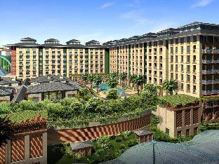 リゾート ワールド セントーサー フェスティブ ホテル