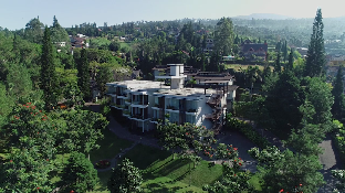 Get Promos Lembang Asri Resort