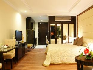 LK Legend Hotel Pattaya - Studio