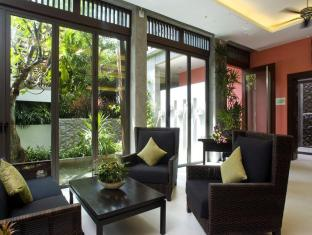 Wyndham Sea Pearl Resort Phuket Пукет - Лоби
