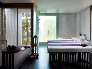 Sea Pearl Villas Resort Phuket - Spa centar