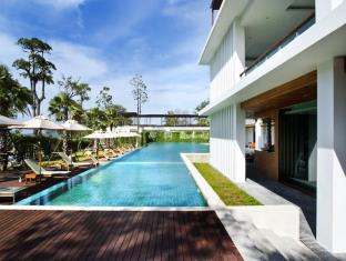 Wyndham Sea Pearl Resort Phuket Phuket - Swimming Pool