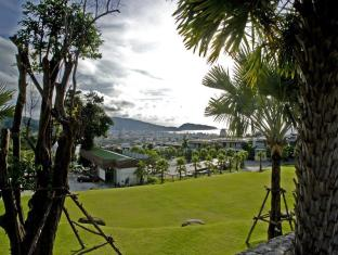 Wyndham Sea Pearl Resort Phuket Phuket - Widok