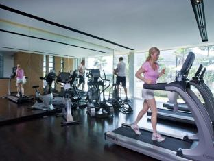 Sea Pearl Villas Resort Phuket - Fitness Salonu